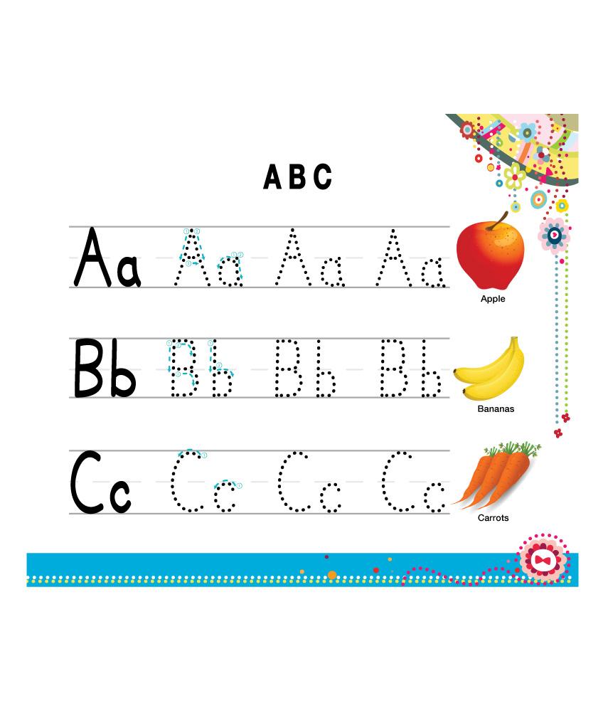 English Alphabet / Letters