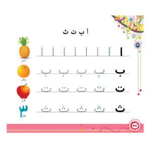 Arabic Alphabet / Letters